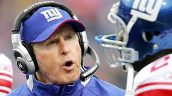 Tom Coughlin lost control of team