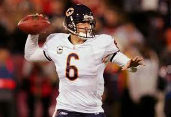 Jay Cutler wins again