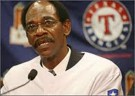 Ron Washington should be fired