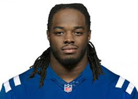Trent Richardson is a bust