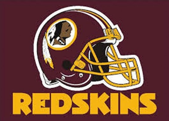 Washington Redskins no name change