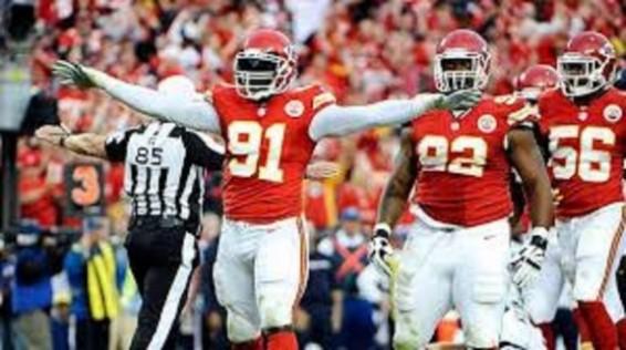 Chiefs Defense