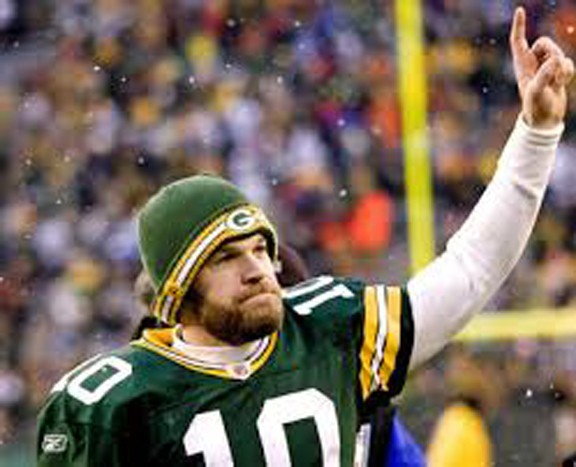 Matt Flynn sucks