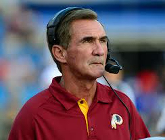 Mike Shanahan lost again