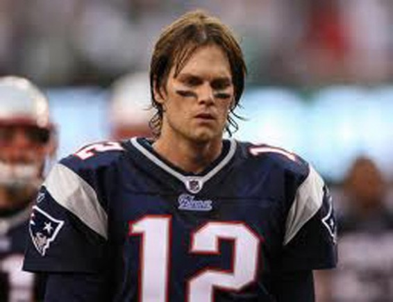 Tom Brady out played by Cam Newton