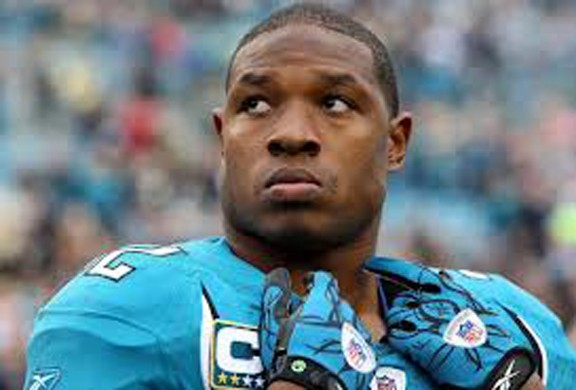 Maurice Jones-Drew 103 yards rushing