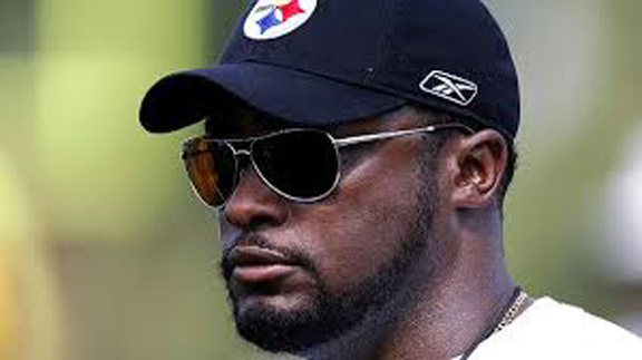 Mike Tomlin could cost the Steelers a draft pick