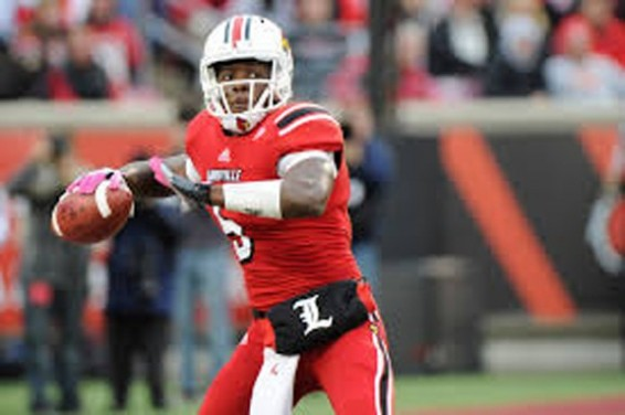 Teddy Bridgewater pulls out of NFL draft