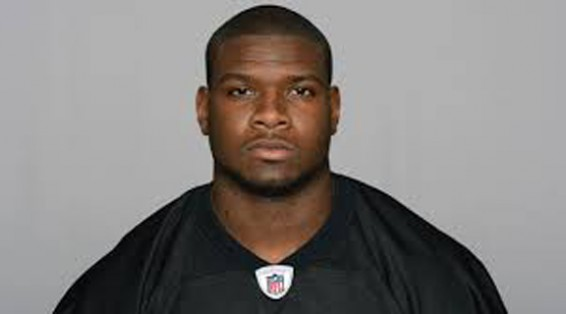 Terence Garvin will be fined