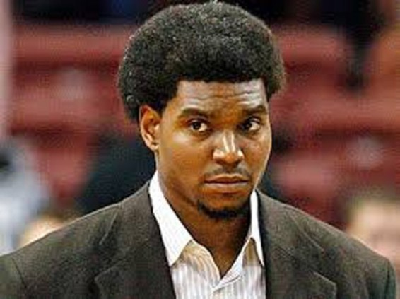 Andrew Bynum waived by bulls