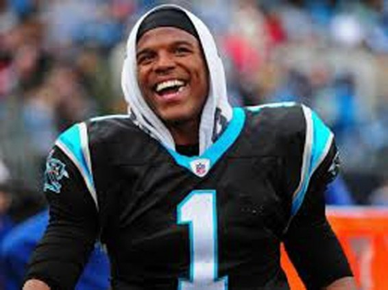 Cam Newton failed to move on