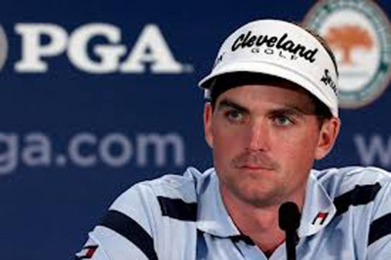 Keegan Bradley picks patriots to win
