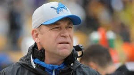 Scott Linehan cowboys passing coordinator