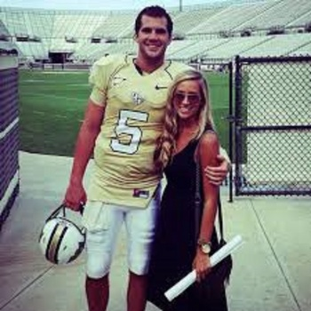 Blake Bortles & Lindsey Duke talk of the NFL combine