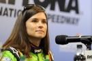 Danica Patrick 2014 Daytona 500