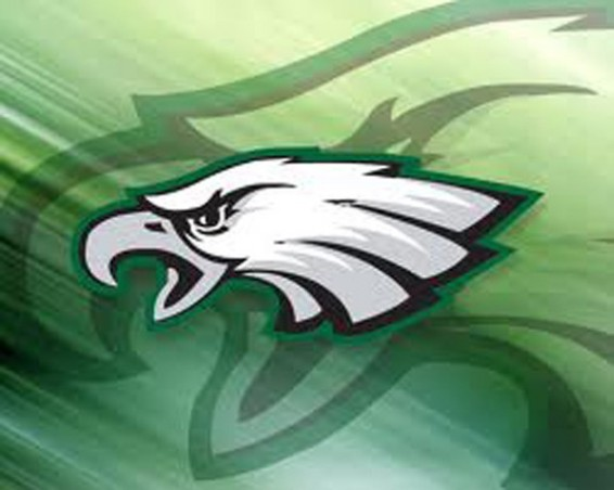 Eagles busy this off season signing players