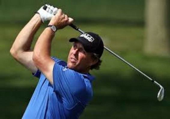 Phil Mickelson will miss the cut at the Honda Classic