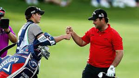 Patrick Reed wins the world golf championship at doral