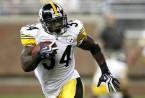 Rashard Mendenhall retires at 26-years-old