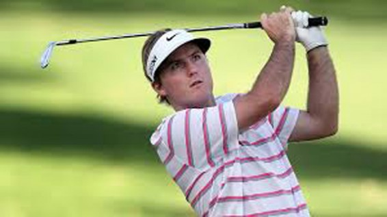 Russell Henley wins the Honda Classic in play off