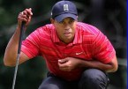 Tiger Woods could miss the masters