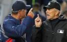 John Farrell fined over replay remarks