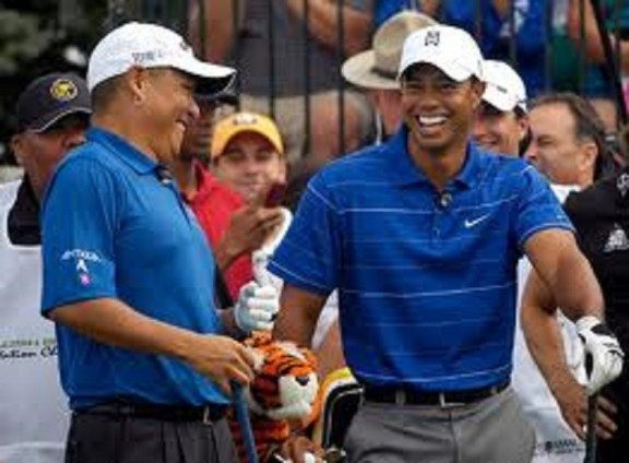 Notah Begay says tiger woods will miss the us open