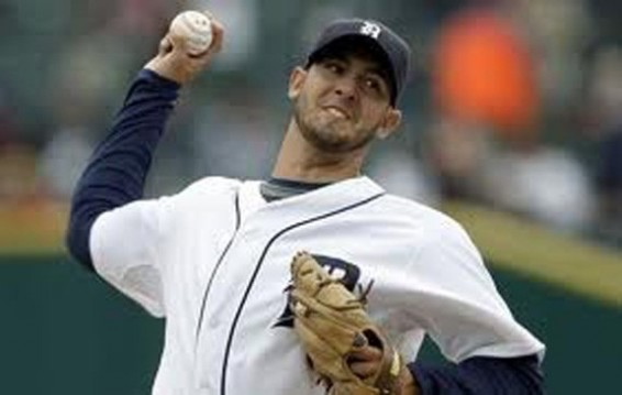 Rick Porcello helps tigers stay undefeated