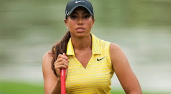 Cheyenne Woods will play in US Open at Pinehurst next month