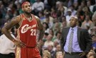 Mike Brown thinks LeBron James should come back to Cleveland Cavaliers