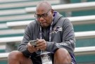 Who will Ozzie Newsome draft in the 2014 NFL draft