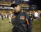 Marvin Lewis is being watched this season