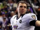 Joe Flacco needs to be a leader this season