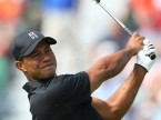 Tiger Woods almost missed the cut