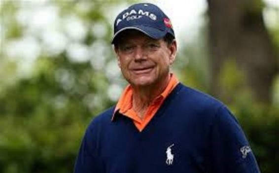 Tom Watson should make the cut at the greenbrier classic