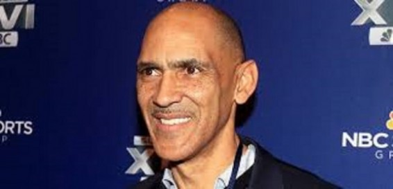 tony dungy commnets about michael sam
