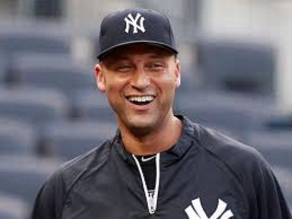 Is derek jeter baseballs hardest worker