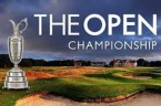 the open championship round 1