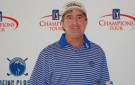 Gene Sauers looking for first win on champions tour