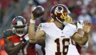 Colt McCoy leads redskins over the Titans