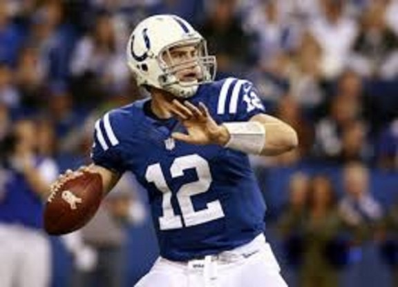 Indianapolis Colts shut out the Bengals
