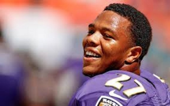 what NFL team will sign Ray RIce