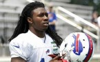 can Sammy Watkins live up to his own hype today
