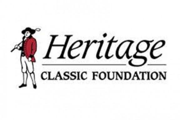 HERITAGE CLASSIC FOUNDATION SCHOLARS