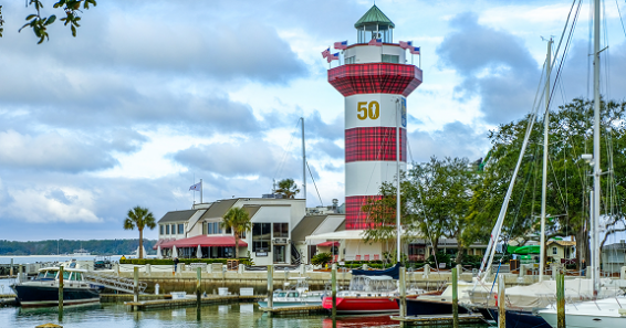 50th rbc heritage